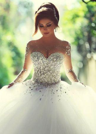 Ruhakölcsönző Blog - Boglárka Esküvői- és Táncruha Szalon 7548d907d5