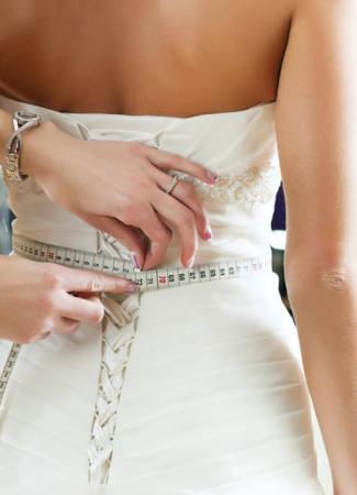 Mit kell tudni a menyasszonyi ruha átalakításról?