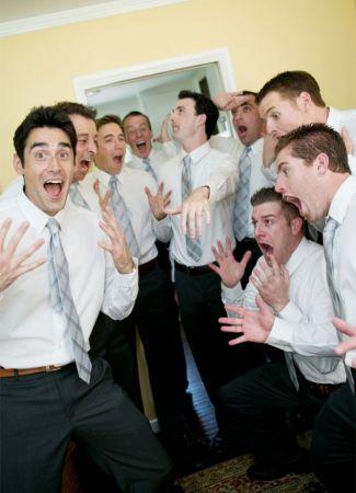 10 édes kis esküvői vicc