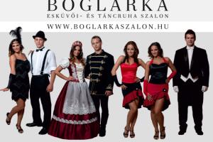 0371ec0c30 Menyasszonyi ruha vásárlás, kölcsönzés - Boglárka Esküvői- és ...