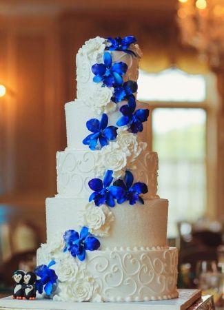 Valami kék – Hogyan viseljük az esküvőn?