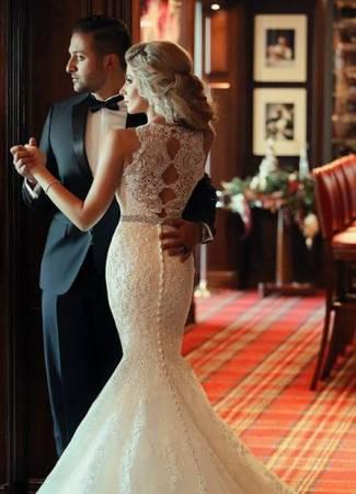 A tökéletes menyasszonyi ruha 1. rész - Boglárka Esküvői- és ... d25a3e3919