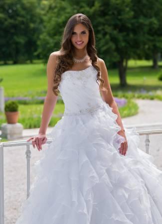 A tökéletes menyasszonyi ruha 2. rész