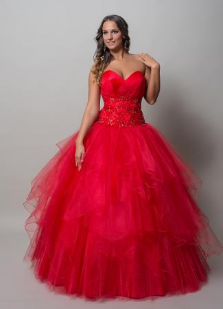 c6809e1f10 Menyecske ruha - Boglárka Esküvői- és Táncruha Szalon