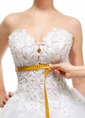 Fogyókúra esküvő előtt