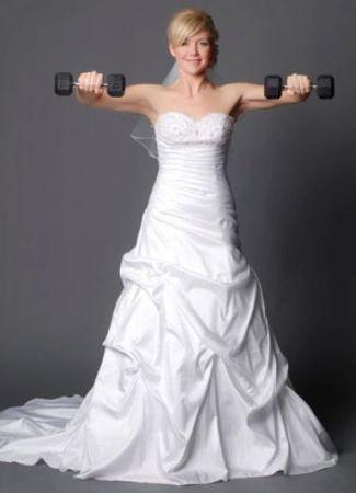 Hogyan készítsd fel a tested 1 év alatt a nagy napra?