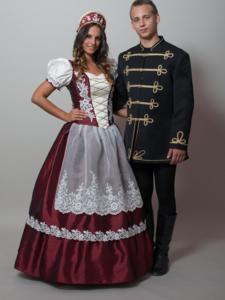 0cbf550c46 Táncruha kölcsönzés - Boglárka Esküvői- és Táncruha Szalon