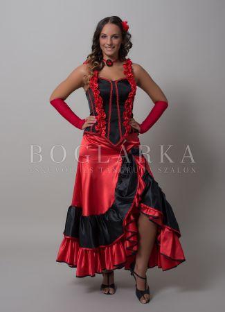 Érdekességek a flamenco táncról