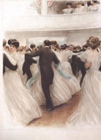 A legnemesebb tánc