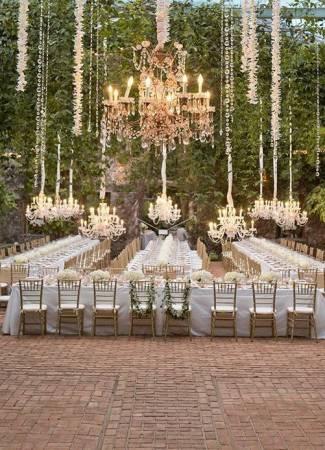 Kétszer két tanács a tökéletes esküvői helyszín megtalálásához