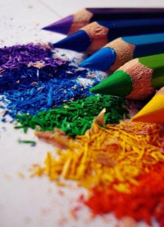 A színek jelleme – II. rész