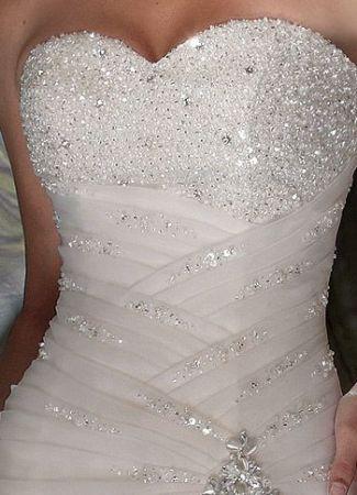 Milyen színű legyen a menyasszonyi ruha?