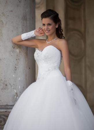 10 szuper ötlet azért, hogy jól érezd magad a menyasszonyi ruhádban