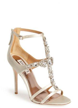 5 tipp az esküvői cipő kiválasztásához