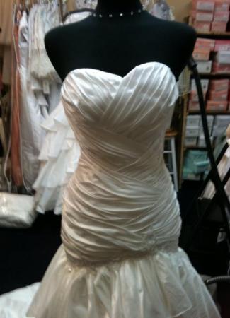 Rendeljek internetről menyasszonyi ruhát?