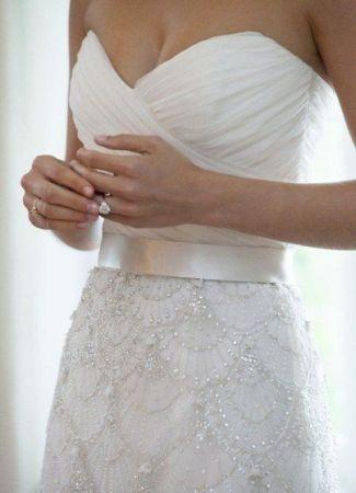 Milyen esküvői ruha illik az alakomhoz?